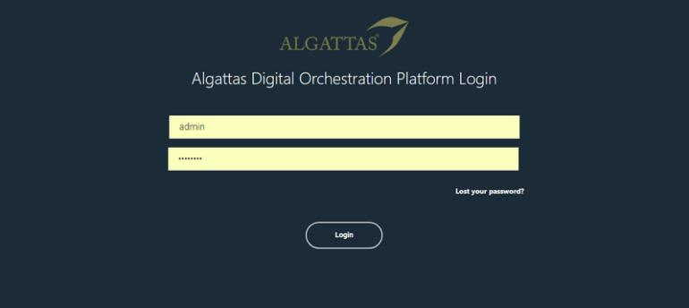 ALGATTAS - B2B Product